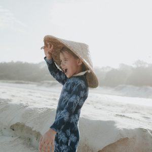 Swim Onesies - UPF 50+
