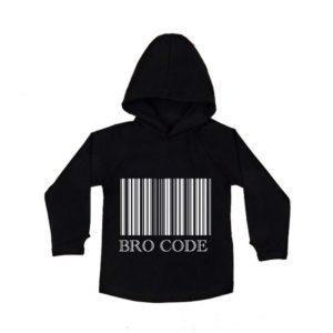 Bro Code Hoodie