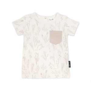 Bilby Pocket Tee