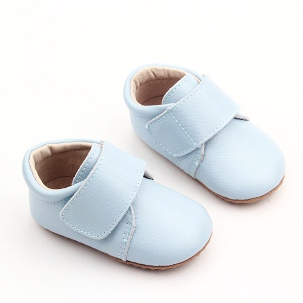 Blue Bailey Boot