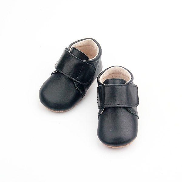 Black Bailey Boot