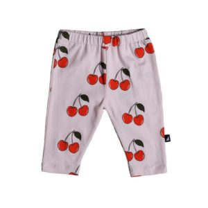 Cherry AOP Leggings