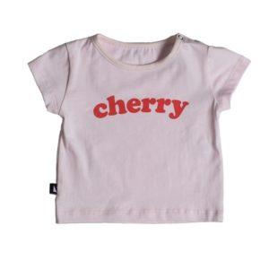 Cherry SS Tee Musk