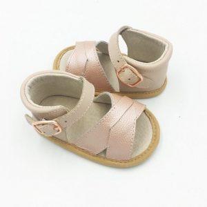 Madison Sandal - Pink