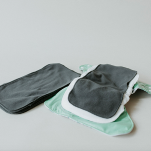 Reusable Microfleece Nappy Liners