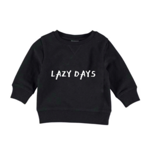 Lazy Days Jumper