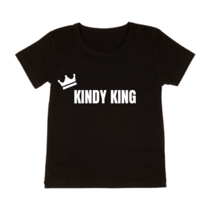 Kindy King Tee