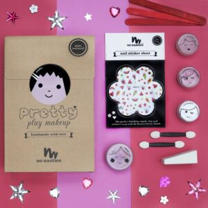 Nisha Pink Goody Pack