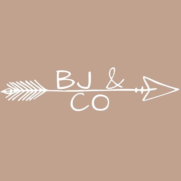 BJ & Co logo