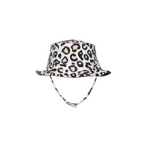 Daisy Swim Hat