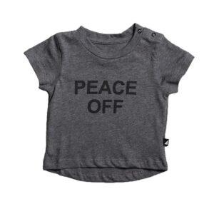 Peace Off Tee