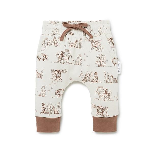 Badger Harem Pants