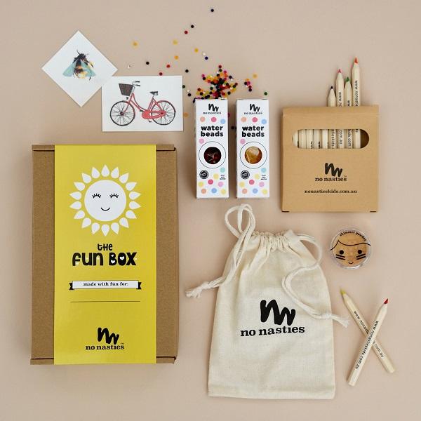 Fun Day Box