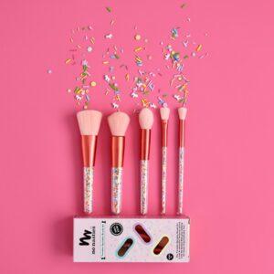 Twinkle Sprinkle Brush Set
