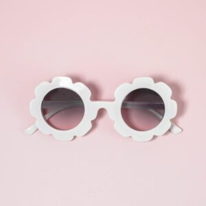 Flower Fun Sunglasses
